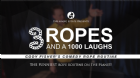 3 Ropes and 1000 Laughs by Cody Fisher - Trick